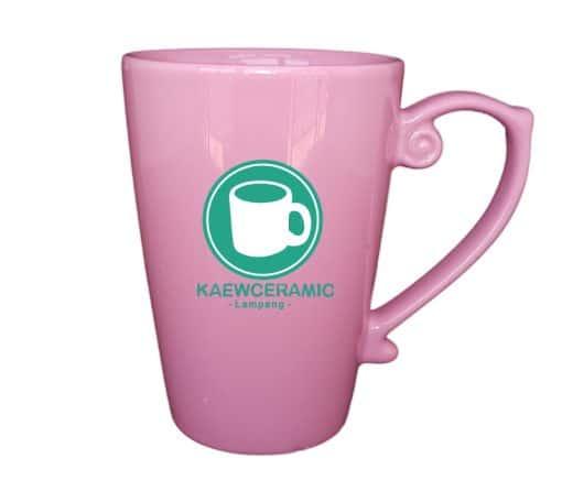 แก้วเซรามิค